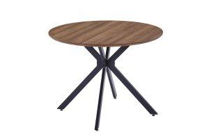 Круглий кухонний стіл TM-46