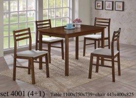 Столовий комплект 4001