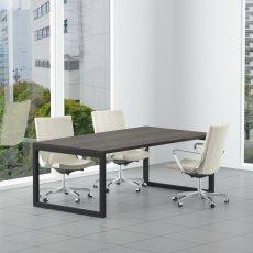 Фото - Стіл для переговорів СП лофт - 114