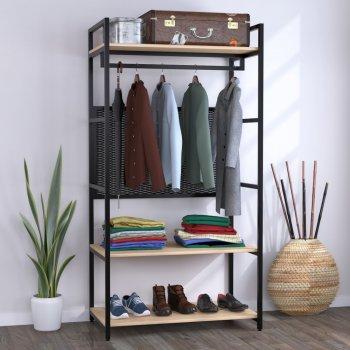 Фото - Стелаж для одягу LV-100