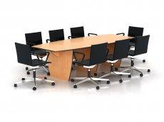 Фото - Стіл для переговорів СП - 4
