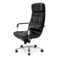 Крісло для керівника F133 BL