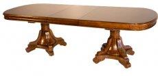 Фото - Дерев'яний стіл Classic 11