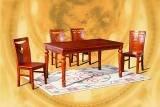 Фото - Дерев'яний стіл WL-571