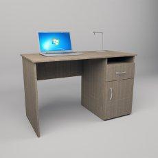 Фото - Комп'ютерний стіл ФК-307