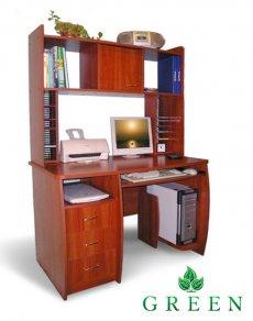 Фото - Комп'ютерний стіл КС-012 Н