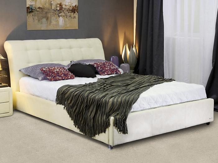 купить двуспальную кровать в Киеве